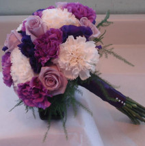 Bride bouquet – $0.00